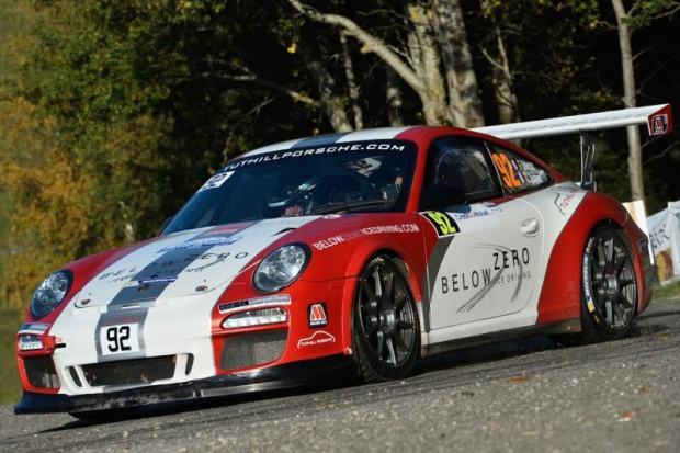 WRC France Delecour